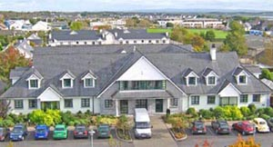 The Galway Hospice