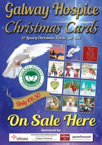 Galway Hospice Christmas Cards (Copy)