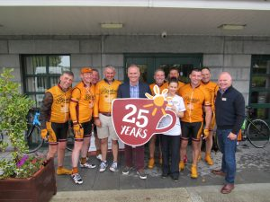 Bewley's Cyclists 4