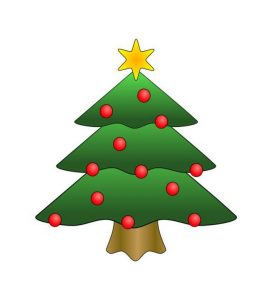 Christmas Tree (Copy)